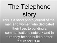 The Telephone Story